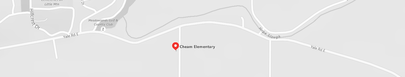 cheam_map